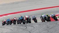 Permalink to MotoGP Potong Durasi Balapan di Sejumlah Seri