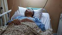 Viral Postingan Dokter Soal Jarum Infus Setya Novanto Sebelum Dipindahkan ke RSC