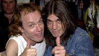Akhir Perjuangan Malcolm Young 'AC/DC' Melawan Demensia