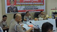 Permalink to Arahan Kapolri untuk Pengamanan Nikahan Kahiyang-Bobby di Medan