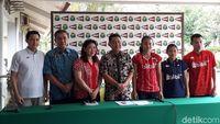 Permalink to Bangka Belitung Tuan Rumah Kejurnas Bulutangkis 2017