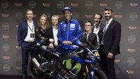 Permalink to Yamaha dan Rossi Lelang R1 untuk Kegiatan Sosial