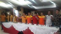 Permalink to Ormas Pendiri Golkar Desak Munaslub Digelar Sebelum 20 Desember