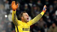 Permalink to Handanovic: Inter Belum Capai Performa Terbaiknya