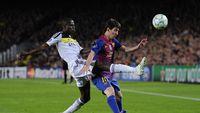 Permalink to Deretan Gol-gol Keren di Laga Chelsea vs Barcelona