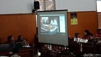 Permalink to Pengacara: Pemutaran Video Sidang Novanto di Praperadilan Tak Etis