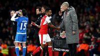 Permalink to Wenger Mengenang 12 Tahun Kebersamaan dengan Walcott