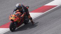 Permalink to Cedera, Pol Espargaro Absen di Tes MotoGP Thailand