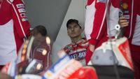 Permalink to Ducati Akan Pangkas Gaji Lorenzo di Kontrak Baru