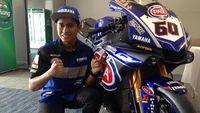 Permalink to Hasrat Galang Hendra Tembus MotoGP Lima Tahun Lagi