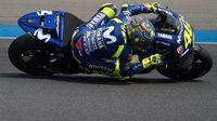 Permalink to Rossi: Sirkuit di Thailand Mirip dengan di Austria dan Argentina