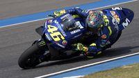 Permalink to Yamaha Yakin Rossi Akan Teken Kontrak Baru