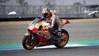 Permalink to Pedrosa Tercepat di Hari Terakhir Tes MotoGP Thailand