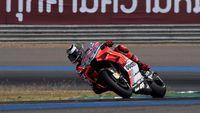 Permalink to Lorenzo Belum Nyaman dengan Motor Baru Ducati