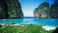 Permalink to Demi Jaga Lingkungan, Pantai Populer Thailand Akan Ditutup