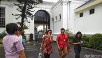 Permalink to Temui Jokowi, Sri Mulyani Bahas Jurus RI Genjot Investasi
