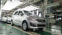 Permalink to Suzuki Siapkan Model Baru untuk Indonesia, Pertama di Dunia