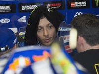 Permalink to Rossi: Honda Paling Konsisten, Yamaha Banyak PR