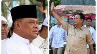 Gerindra: Gatot Ingin Maju Pilpres, Sudah Temui Prabowo