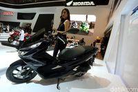 Permalink to IIMS 2018: Honda Bawa PCX Hybrid untuk Orang-orang Ini