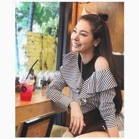 Permalink to Dekat dengan Ivan Gunawan, Si Cantik Faye Malisorn Ternyata Pecinta Durian
