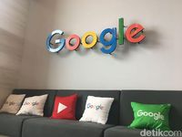 Google Terancam Denda Rp 153 Triliun, Kenapa?