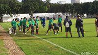 Permalink to Timnas U-23 Berencana Gelar Training Camp di Bali