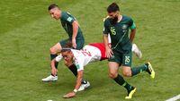 Permalink to Hasil Pertandingan Piala Dunia 2018: Denmark vs Australia Skor 1-1