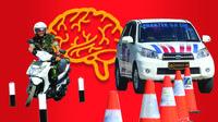 Permalink to Soal Tes Psikologi untuk Ujian SIM, Ini Kata Ahli Safety Driving