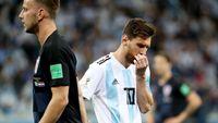 Permalink to Messi Sudah Enam Laga Tanpa Gol di Babak Utama Piala Dunia