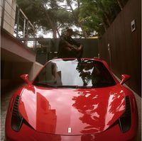 Permalink to Mobil Impian Masa Kecil Neymar yang Kini Sudah Terwujud