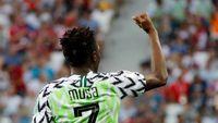 Permalink to Ahmed Musa Pede Bisa Kembali Jebol Gawang Timnya Messi