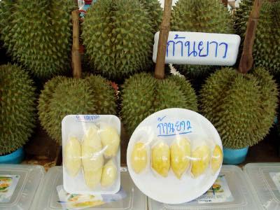 Bangkok is a culinary paradise