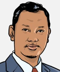Satriyo Wibowo