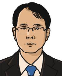 Kim Yong Woon