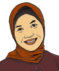 Siti Aminah Tardi