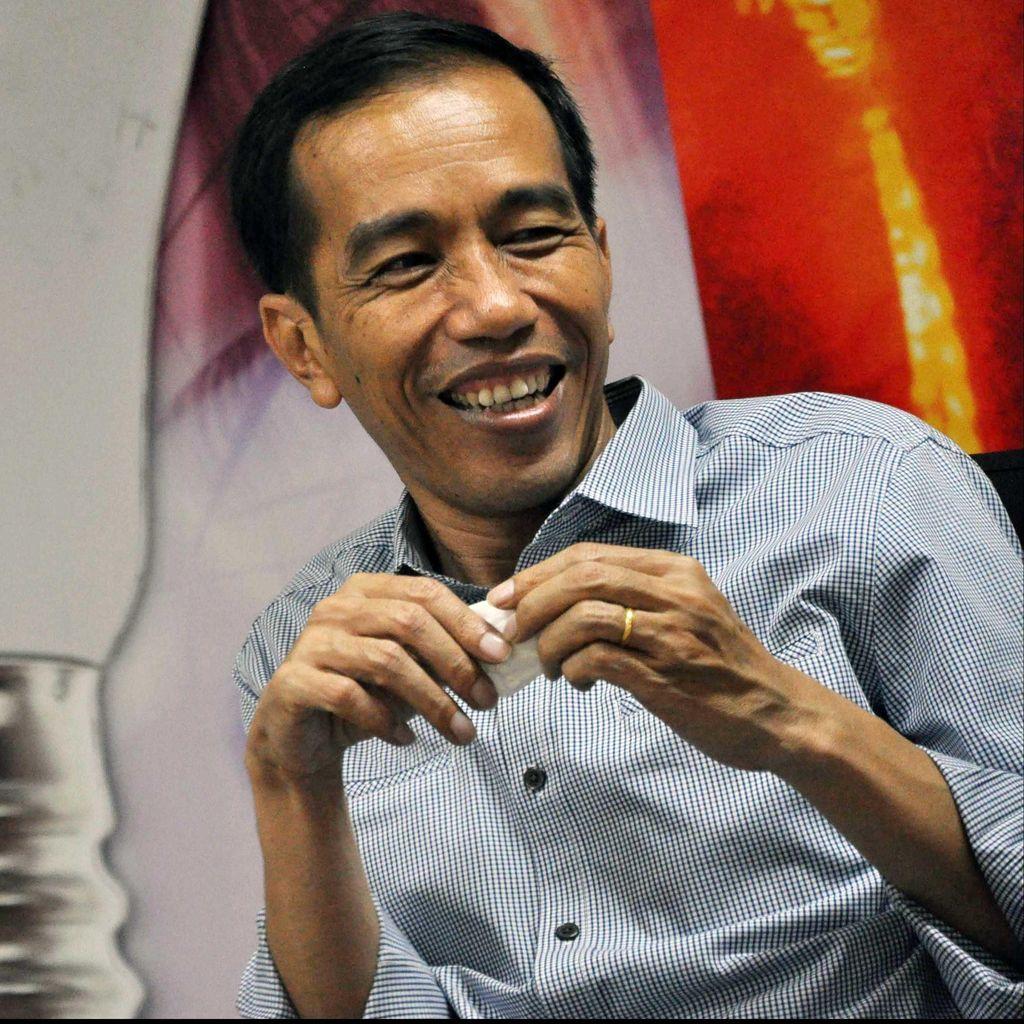 Menagih Janji Jokowi-JK di 3 Tahun Masa Pemerintahannya