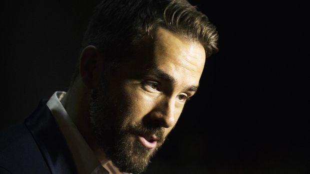 Ryan Reynolds, produser dan aktor Deadpool 2 ikut berduka atas meninggalnya salah satu pemeran penggantinya.