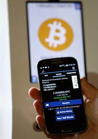 Sering Dipakai Teroris, BI Sebut BitCoin Bukan Alat Bayar Sah
