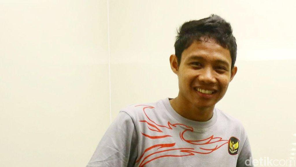 Pulang ke Indonesia, Evan Siap Bawa Bhayangkara Surabaya United Jadi Juara