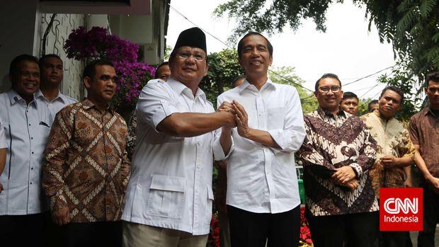 Fadli Zon: Pemerintah Berusaha Jegal Prabowo di Pemilu 2019