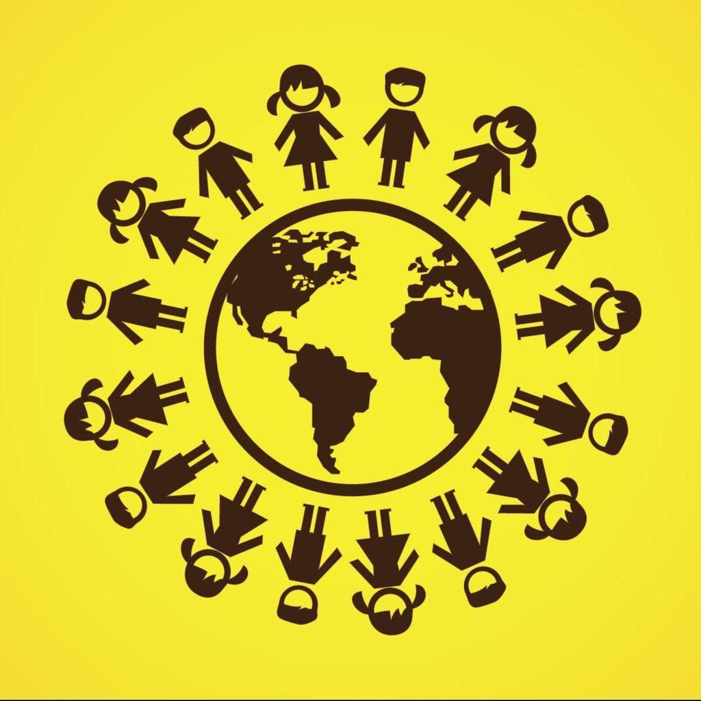 Anak dan Dunia Yang Kulindungi