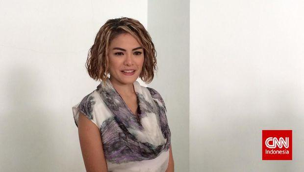 Nikita Mirzani pernah tersangkut kasus prostitusi online.