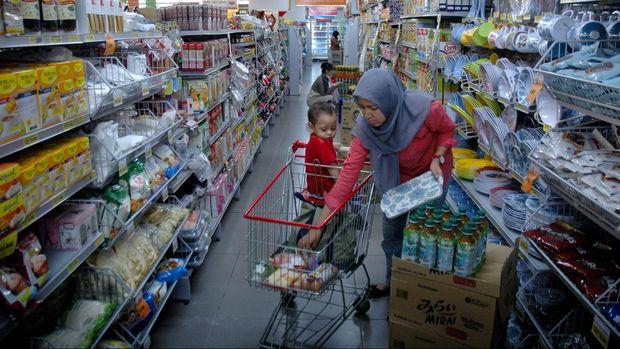 Jabodetabek Banjir Lagi, Peritel Bersiap Diserbu Pembeli