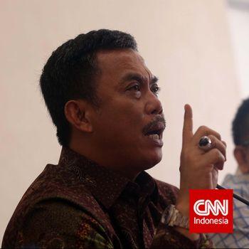 Ketua DPRD: Anies Akan Pidato di Paripurna pada 15 November