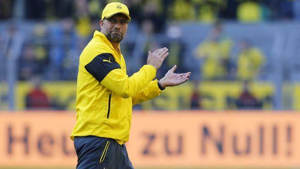 Henrikh Mkhitaryan mengakui Juergen Klopp memberi masukan penting bagi kariernya selama di Borussia Dortmund.