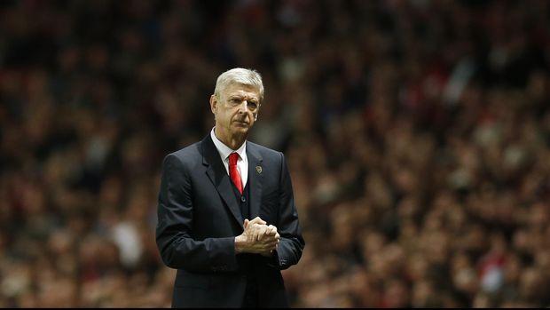 Arsene Wengenr hingga kini masih menjadi manajer tersukses Arsenal di Liga Primer Inggris.