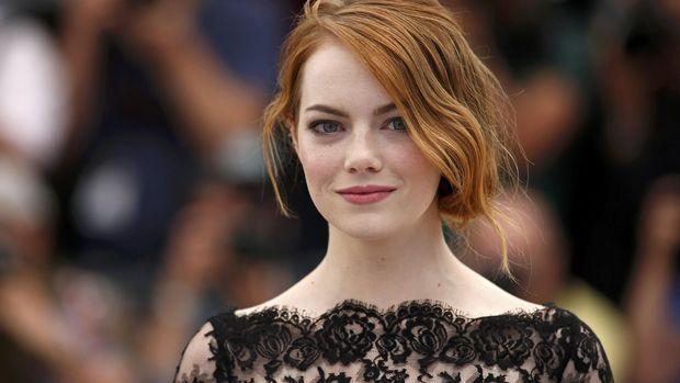 5 Rahasia Cantik Emma Stone
