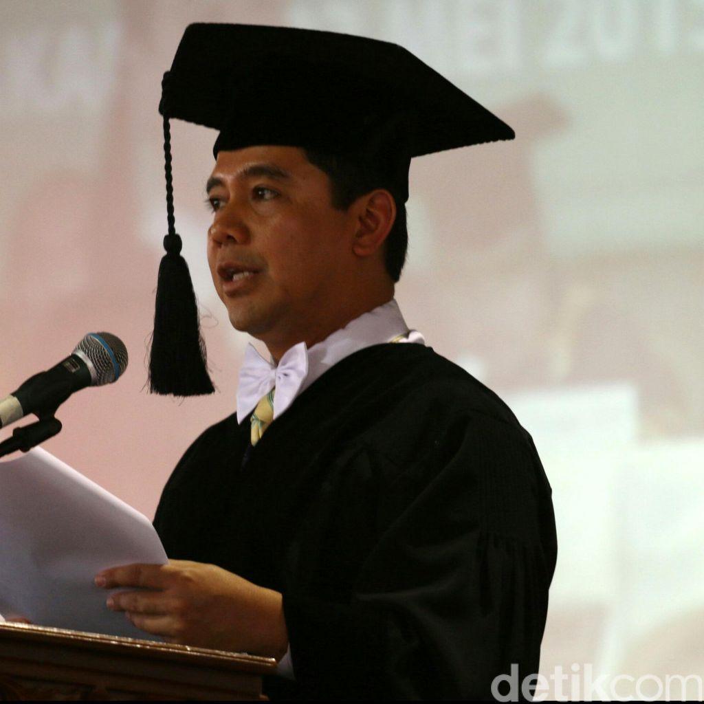 Kunci Keberhasilan Kuliah di Universitas Terbuka
