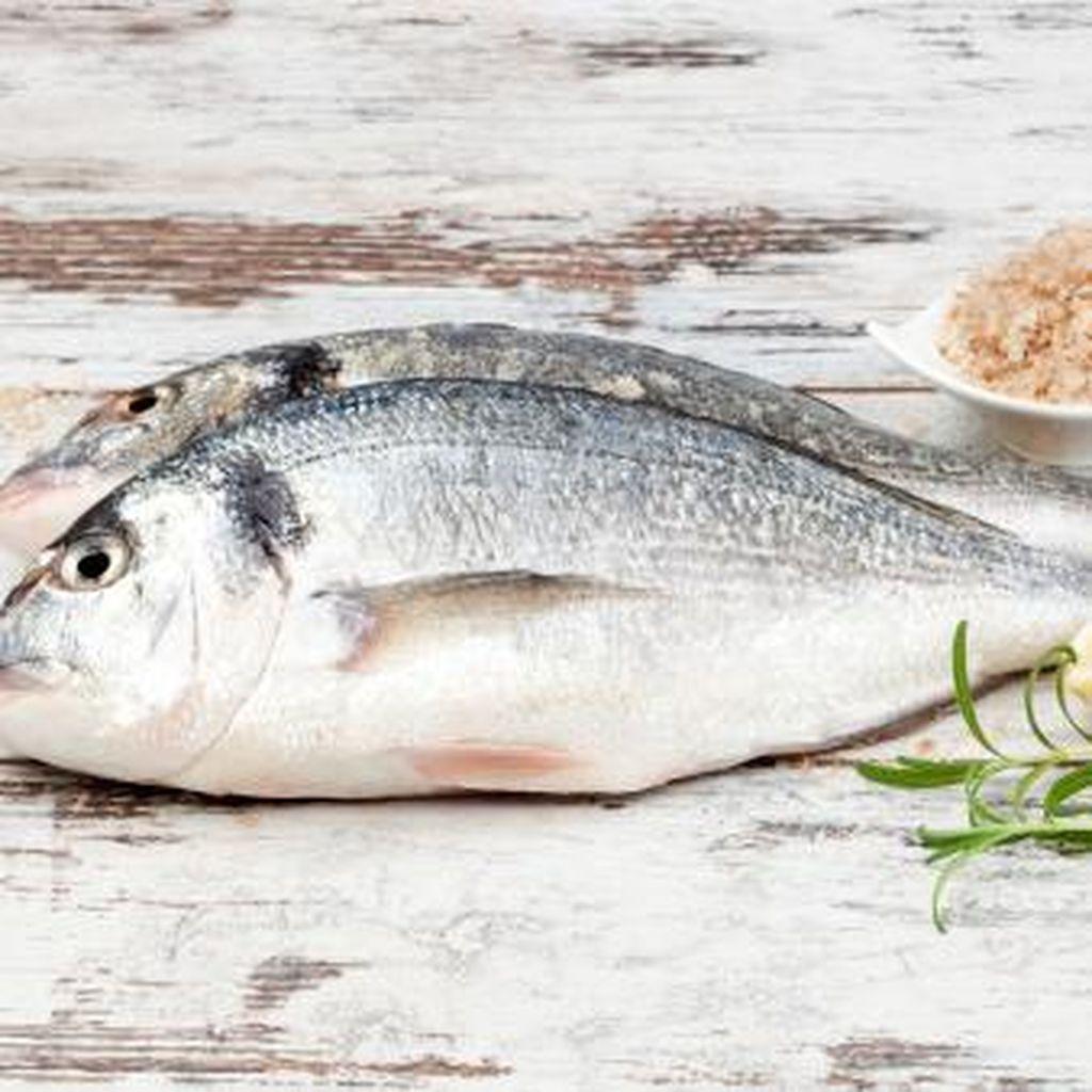 Resep Mengurangi Rasa Asin pada Ikan Asin